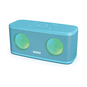 Doss BLUETOOTH (Soundbox Plus) Aqua