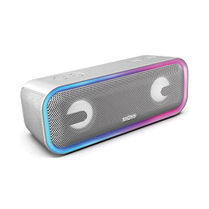 Doss BLUETOOTH (Soundbox Pro Plus) Gray