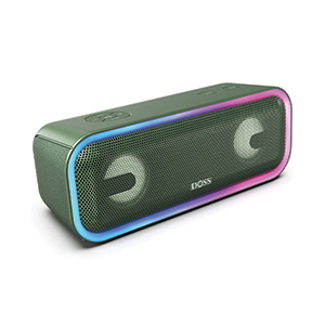 Doss BLUETOOTH (Soundbox Pro Plus) Green