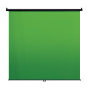 BACKGROUND ELGATO GREEN SCREEN MT