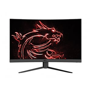 Monitor 27'' MSI Optix G27CQ4 (VA, HDMI, DP) CURVE 165Hz