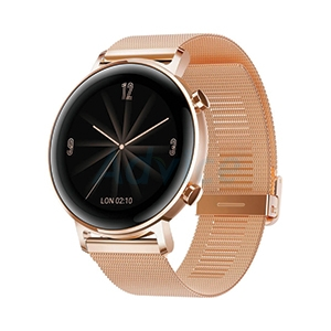 Huawei Watch GT2 (Elite Edition, 42mm) Refined Gold