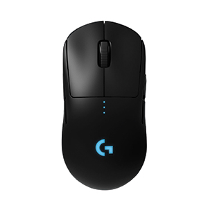 OPTICAL MOUSE LOGITECH G PRO GAMING WIRELESS