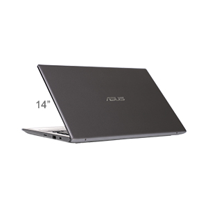 Notebook Asus X412FA-EK838T (Slate Grey-Imr)