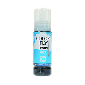 EPSON 003 C 100 ml. BK - Color Fly