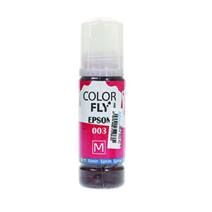 EPSON 003 M 100 ml. BK - Color Fly