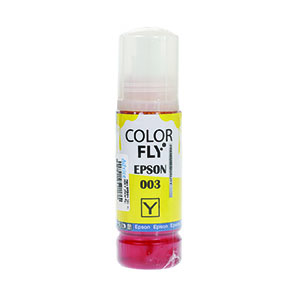 EPSON 003 Y 100 ml. BK - Color Fly