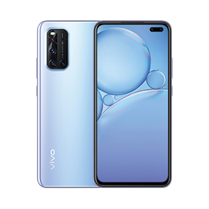 VIVO V19 (Sleek Silver)