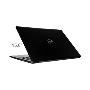Notebook Dell Inspiron 3593-W566115401OPPTHW10 (Black)