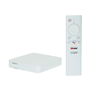 Android Box HIMEDIA (S500)