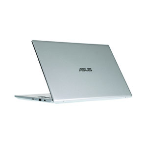 Notebook Asus X412UA-EK382T (Transparent Silver)
