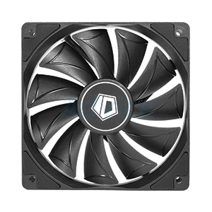 FAN CASE 12cm ID COOLING XF-12025-SD-K