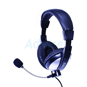 HeadSet OKER (OE-2699) Black