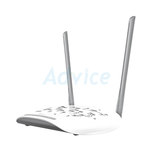 Access Point TP-LINK (TL-WA801N) Wireless N300 PoE