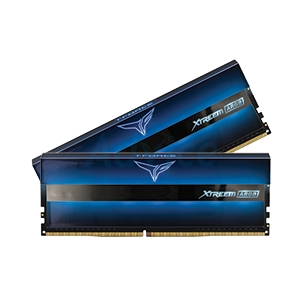 RAM DDR4(3200) 16GB (8GBX2) TEAM Xtreem ARGB
