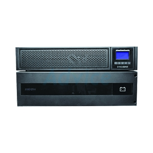 6KVA SYNDOME Hercules HE-RT6K (By Order)