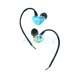 Small Talk (In-Ear) 'ASAKI' (A-K7412MP) Blue
