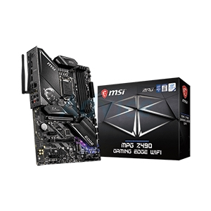 (1200) MSI MPG Z490 GAMING EDGE WIFI
