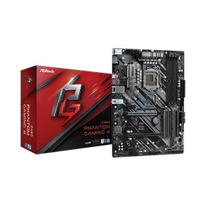 (1200) ASROCK Z490 PHANTOM GAMING 4