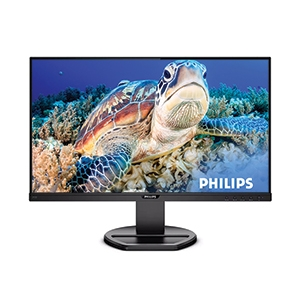 Monitor 23.8'' PHILIPS 243B9/67 (IPS, HDMI, DP, USB-C, SPK) 75Hz