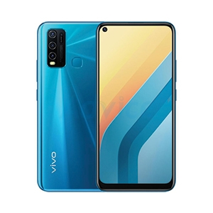 VIVO Y30 (Dazzle Blue)