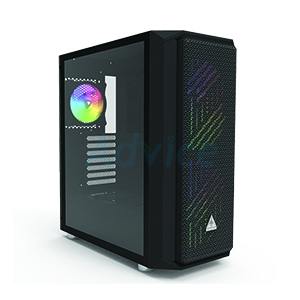 ATX Case (NP) MONTECH AIR X (Black)
