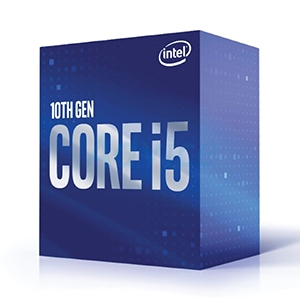 CPU INTEL CORE I5 - 10400 LGA 1200 (ORIGINAL)