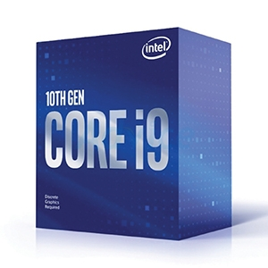 CPU INTEL CORE I9 - 10900F LGA 1200 (ORIGINAL)