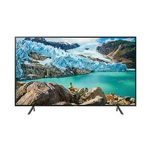 LED TV 55'' SAMSUNG Smart TV (UA55RU7200KXXT) 4K