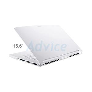 Notebook  Acer ConceptD CN715-71P-75T5/T001 (White)