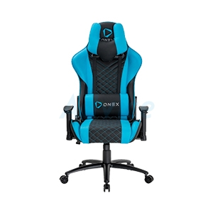 CHAIR ONEX GX3 (BLACK/BLUE)