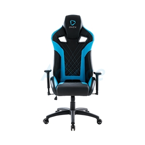 CHAIR ONEX GX5 (BLACK/BLUE)