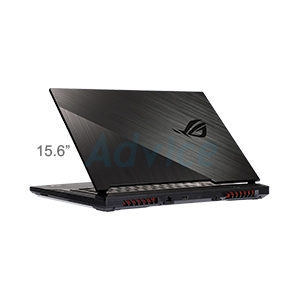 Notebook Asus ROG Strix G15 GL542LI-HN053T (Black W/LightBar)