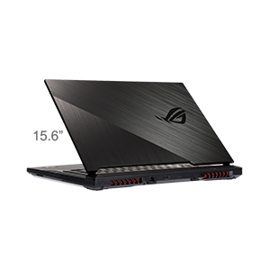 Notebook Asus ROG Strix GL542LI-HN053T (Black W/LightBar)