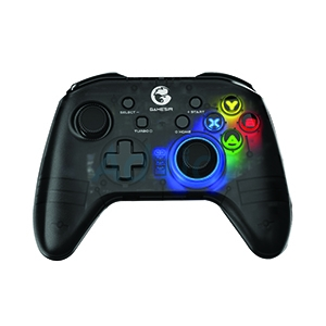 Controller Wireless GAMESIR (T4) Pro Black