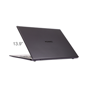 Notebook Huawei MateBook X Pro (Space Gray) Touch Screen