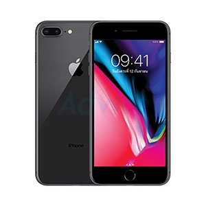 IPHONE 8 Plus 128GB. (TH Space Gray)