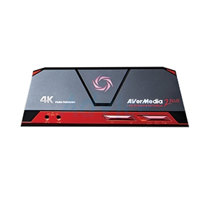 VIDEO CAPTURE AVERMEDIA LIVE GAMER 2 PLUS GC513
