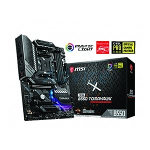 (AM4) MSI MAG B550 TOMOHAWK