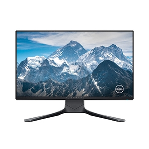 Monitor 24.5'' DELL ALIENWARE AW2521HF (IPS, DP, HDMI) 240Hz