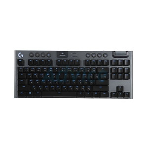 KEYBOARD LOGITECH G913 WIRELESS GAMING TKL TACTIL RGB (TH)