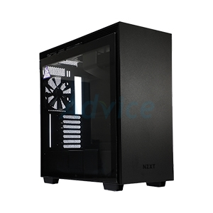 ATX Case (NP) NZXT H710 (Black)