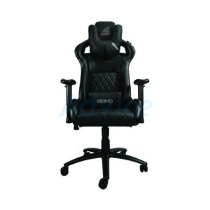 CHAIR SIGNO GC-206BLK BRAXTON (BLACK)