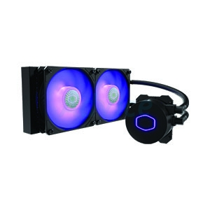 LIQUID COOLING COOLERMASTER MasterLiquid ML240L V.2 RGB