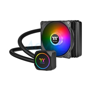 LIQUID COOLING THERMALTAKE TH120 ARGB Sync(CL-W285-PL12SW-A)