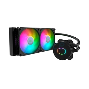 LIQUID COOLING COOLERMASTER MasterLiquid ML240L V.2 ARGB