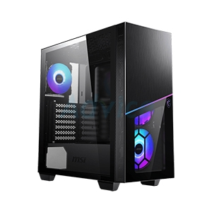 E-ATX Case (NP) MSI Mpg SEKIRA 100R (Black)