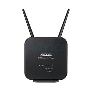 4G Router ASUS (4G-N12 B1) Wireless 300
