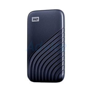 1 TB EXT SSD WD MY PASSPORT MIDNIGHT (WDBAGF0010BBL-WESN)