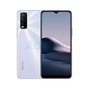 VIVO Y20 (Dawn White)